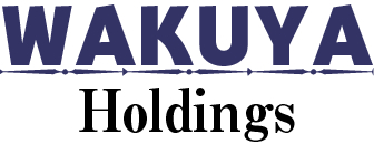 WAKUYA Holdings Co., Ltd.